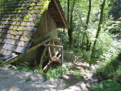 Eibenmühle